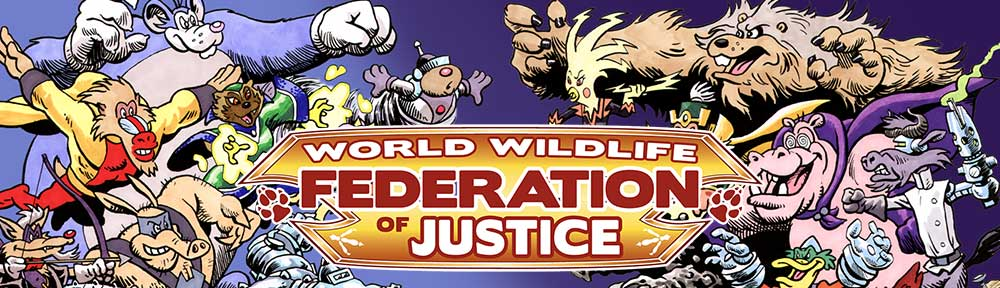 World Wildlife Federation of Justice