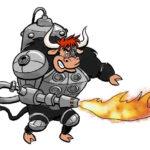 Flamma-Bull (click to enlarge)